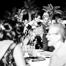 Wedding photographer Francesco Montefusco (FrancescoMontef). Photo of 16.01.2018