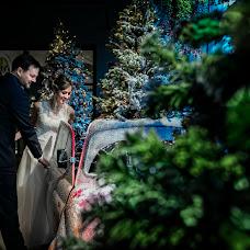 Wedding photographer Manola van Leeuwe (manolavanleeuwe). Photo of 08.12.2017
