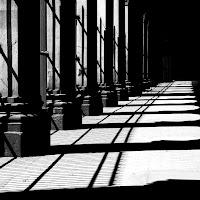 Archi di luce di
