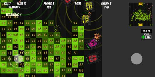 Tank 2020 : Modern Battle 11 screenshots 1