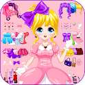 Dress Up Manga Wardrobe icon