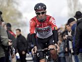 Lotto-Soudal komt met info over vier renners die herstellende zijn