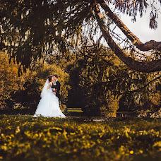 Wedding photographer Artem Vorobev (thomas). Photo of 08.10.2014