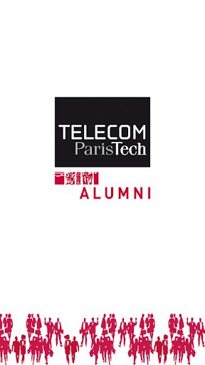 Télécom ParisTech Alumni
