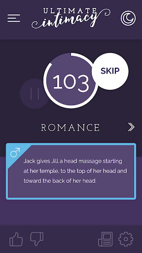 Ultimate Intimacy for Couples 1.0.40 screenshots 2