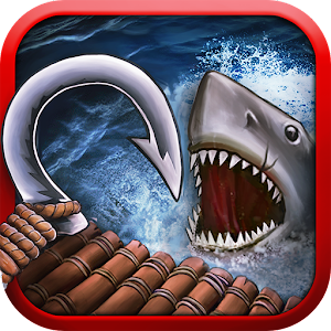 Survival on Raft: Ocean Nomad - Simulator 1.35 APK MOD