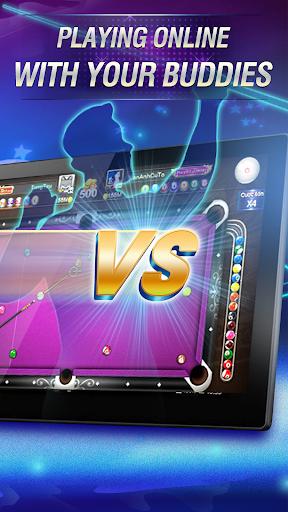 Pool 3D Billiard Pro ZingPlay  screenshots 9