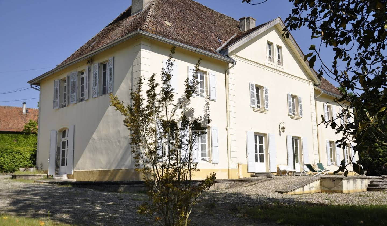 Maison Chimilin