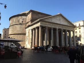 Photo: Celodenní návštěva Říma ve středu 10. června 2015.