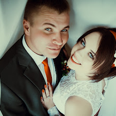 Wedding photographer Anton Nechaev (Necofe). Photo of 27.07.2014