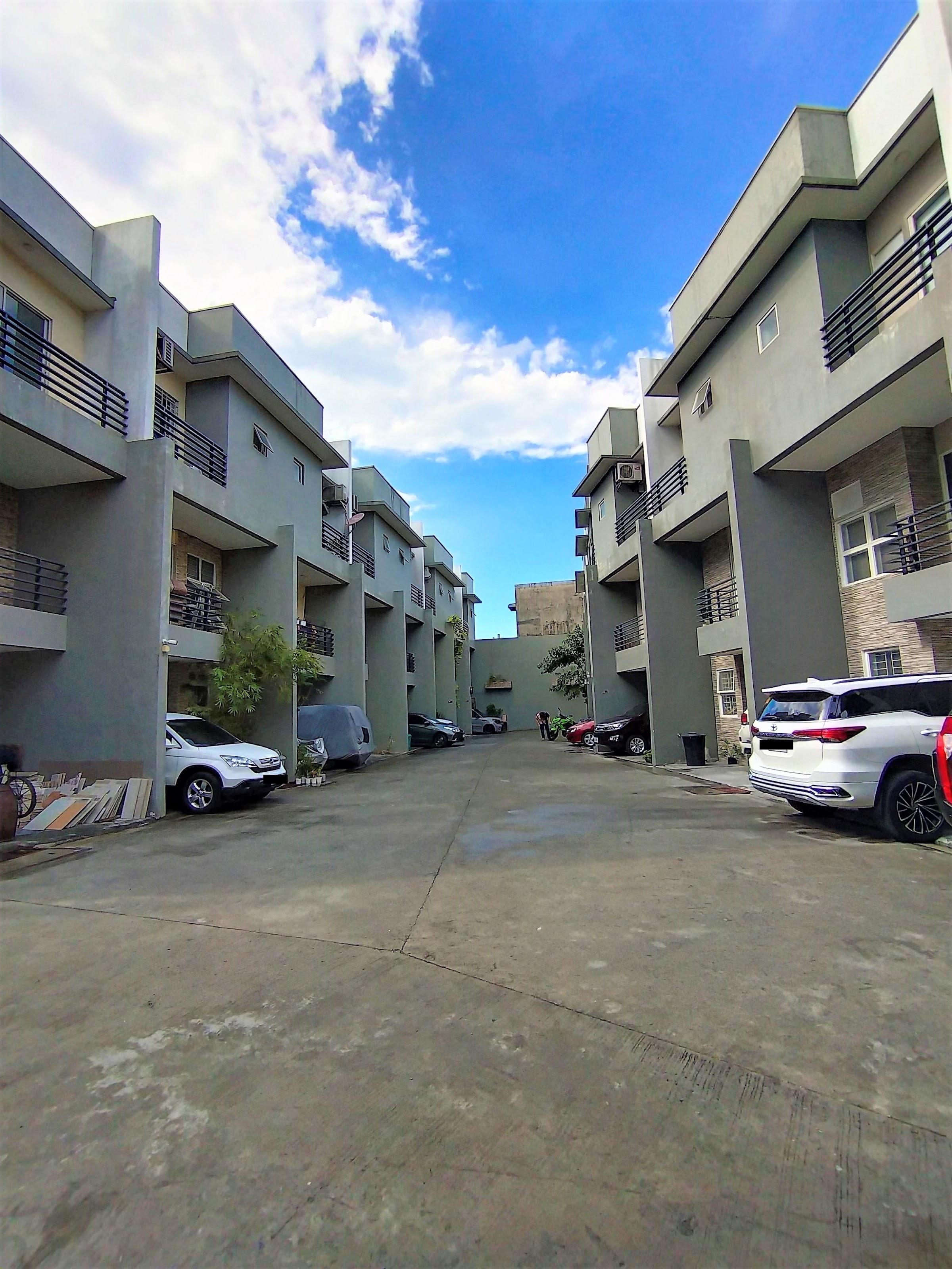 Banlat Residences, Tandang Sora, Quezon City
