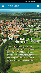 Visit Drniš- screenshot thumbnail