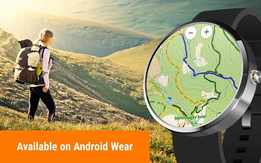Locus Map Free - Hiking GPS navigation and maps 3.48.2 Screenshots 16