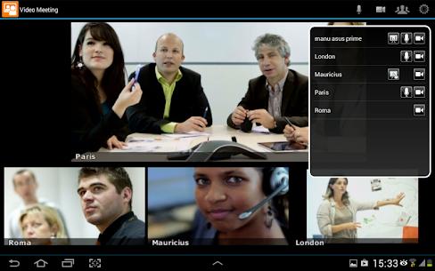 Video Meeting 7