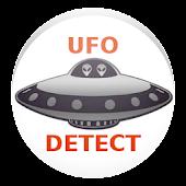 UFO Detection Camera
