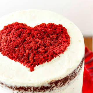 Traditional Red Velvet Cake with Ermine Frosting | Old School Goodness!.