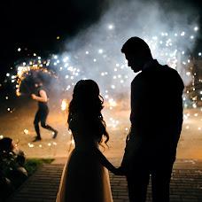 Wedding photographer Yuriy Kuzmin (yurkuzmin). Photo of 27.09.2017