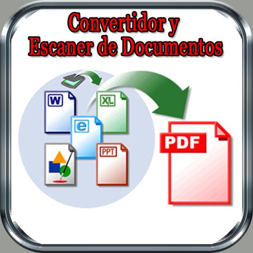 Convertidor de Archivos a PDF