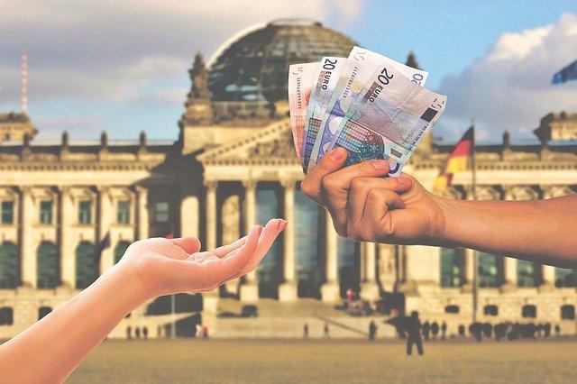 mượn tiền góp trao tay
