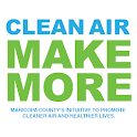 Clean Air Make More icon