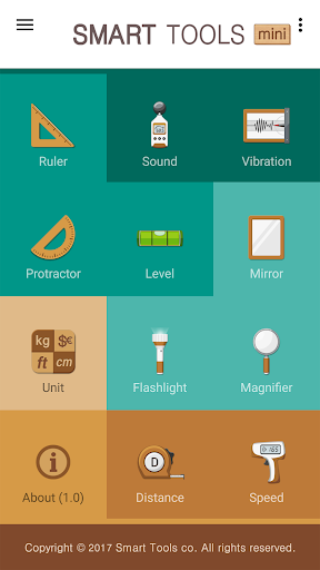 Smart Tools mini v1.0 (Paid)