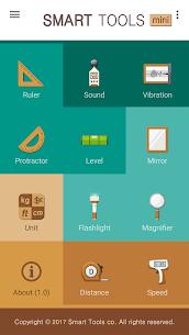 Smart Tools mini 1