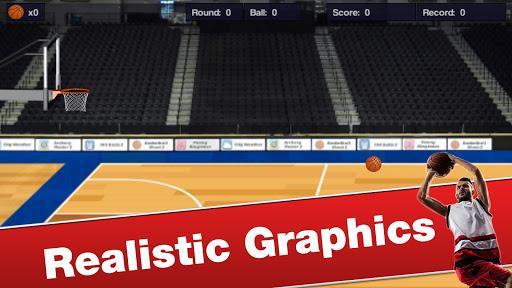 Basketball Shoot 2
