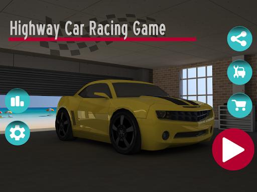 Highway Car Racing Game 2.0 screenshots 11