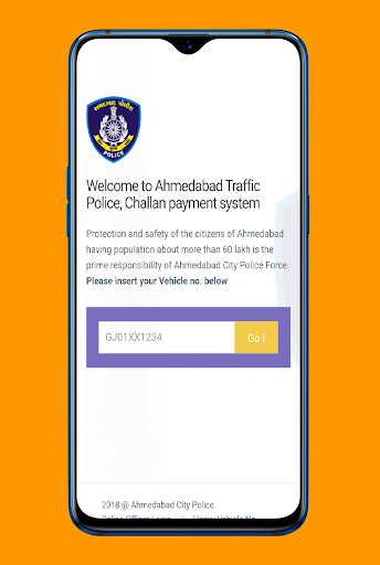Rto - eChallan And Vehicle Information screenshots 3