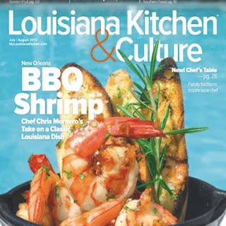 Ralph Brennan's Barbecue Shrimp