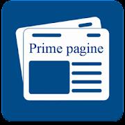 Prime pagine