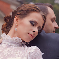 Wedding photographer Anna Drozdova (AnnaDrozdova). Photo of 24.01.2014