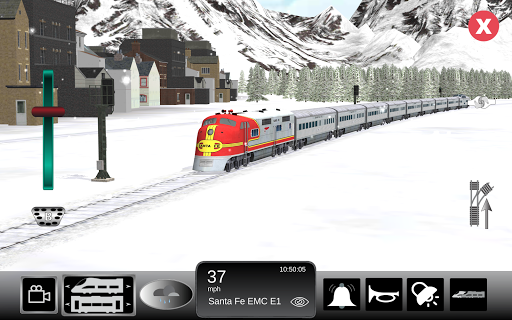 Train Sim 4.2.7 screenshots 8