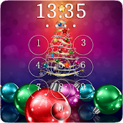 Christmas Lock Screen Wallpaper