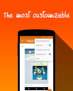 Yazzy (Fake Conversations) Apk  Download For Android 4