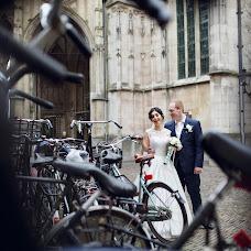 Wedding photographer Andrey Smirnov (tenero). Photo of 01.02.2018