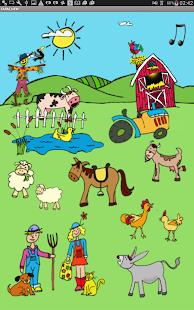Starý MacDonald farmu měl - náhled