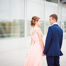Wedding photographer Nikita Okhakhlin (kot94). Photo of 26.10.2016