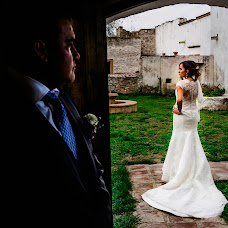 Wedding photographer Jorge Navarrete hurtado (jorgenavarrete). Photo of 25.03.2016