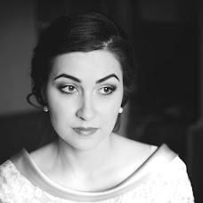 Wedding photographer Anastasiya Vanyuk (asya88). Photo of 05.11.2016