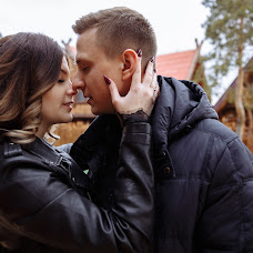 婚禮攝影師Anton Sidorenko(sidorenko)。02.04.2019的照片