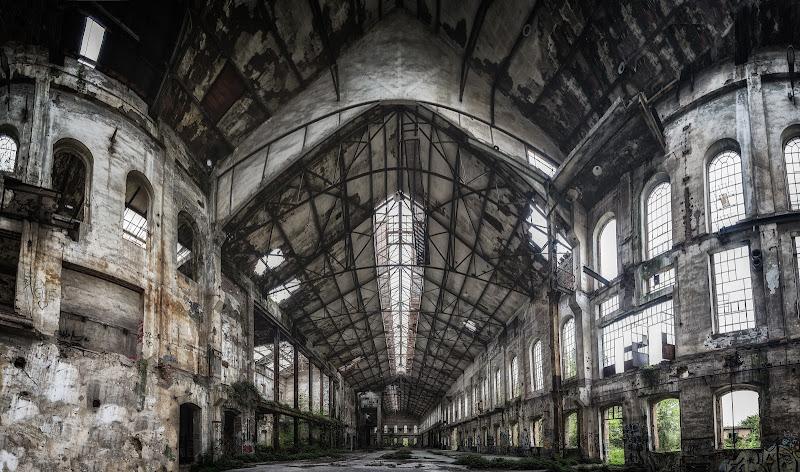 La Cattedrale di Alessandro Alessandri
