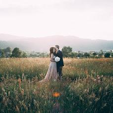 Wedding photographer Andrey Kuz (kuza). Photo of 03.06.2016