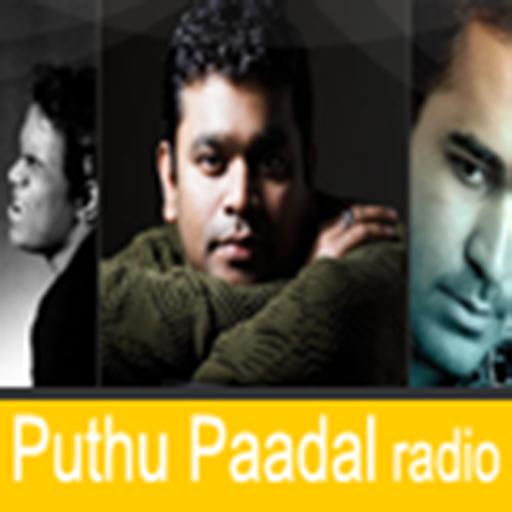 Puthu Paadal Radio APK | APKPure ai