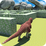 Real Dinosaur Maze Runner Survival 2019 5.3