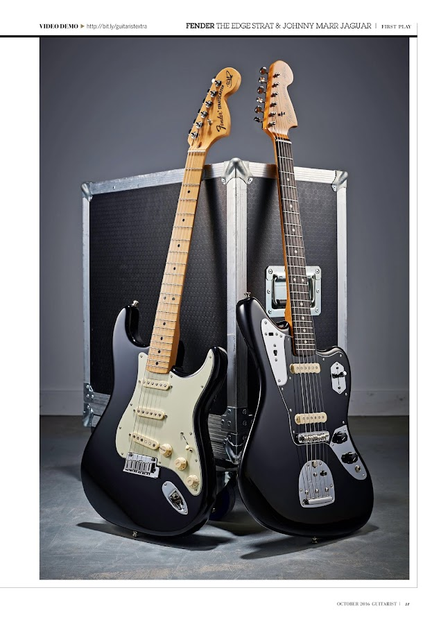 Guitarist- screenshot