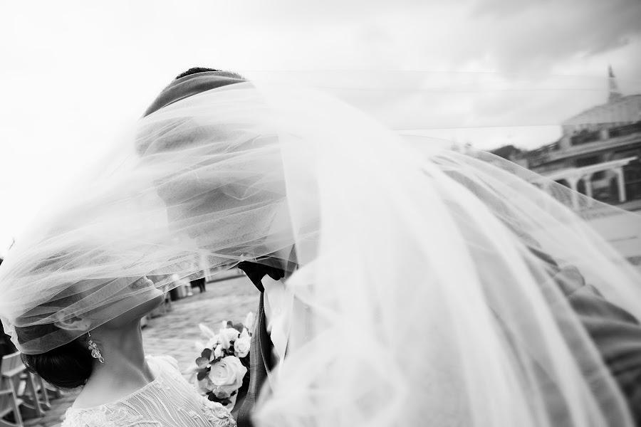 Свадебный фотограф Эмиль Хабибуллин (emkhabibullin). Фотография от 26.07.2018