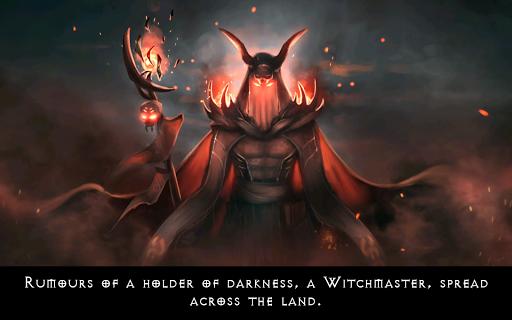 Vampire's Fall: Origins RPG 1.7.146 screenshots 8