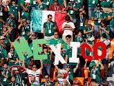 🎥 Het knappe doelpunt van Mexico in de Gold Cup