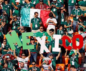 🎥 Gold Cup : le Qatar continue de jouer les trouble-fêtes, le Mexique en demi-finale également